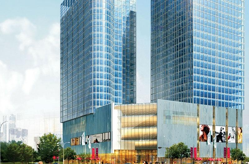 汉北首府项目